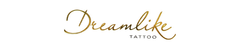 Dreamlike Tattoo